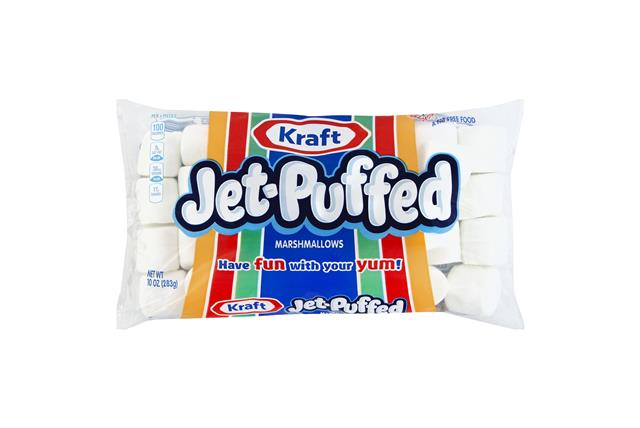 Jet-Puffed Regular Everyday Marshmallows 10Oz Bag