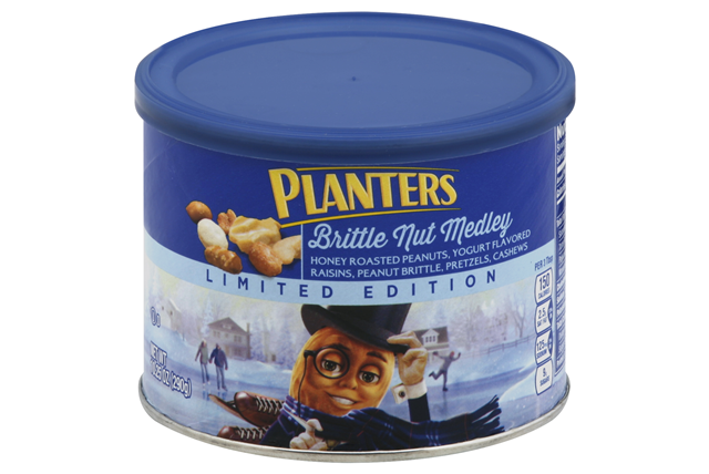 planters mixed nuts nutrition with Planters Brittle Nut Medley 1877 on Trade Up Tuesday Mixed Nuts additionally Taste Test Awards Yogurt Chocolate Ice likewise Deluxe Mixed Nuts 40 Cashew Salted besides P 08735390000P additionally Planters Nut Rition Heart Healthy Mix 9 75 Oz Cans Count Of 3.