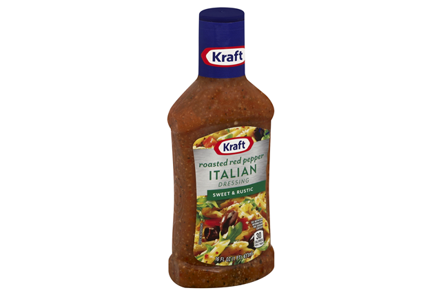 Kraft Foods Low Fat Recipes