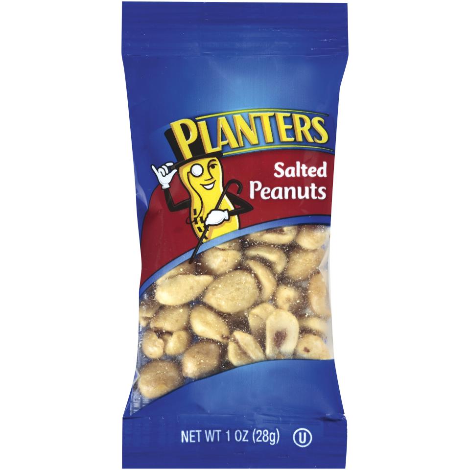 Peanuts Planters 28 Images Planters Salted Peanuts