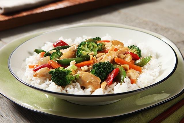 Sauté de poulet facile Image 1