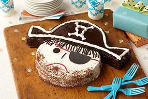 Buccaneer Cake