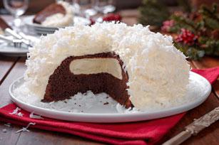 Kraft Canada Recipes Desserts Snowball Cake