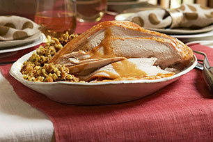 Easy Thanksgiving Dinner Menu