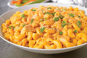 KRAFT Home-Style Buffalo Chicken Mac