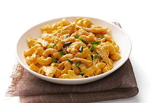 KRAFT Home-Style BBQ Chicken Mac