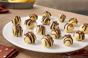 Banana Cookie Balls