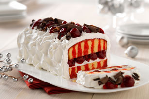 Holiday Jell-O Recipes