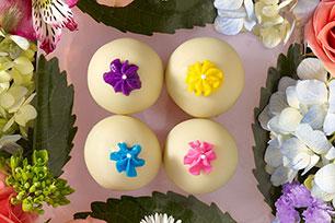 Lemon Blossom-OREO Cookie Balls