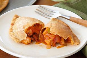 Chicken & Cheese Empanadas