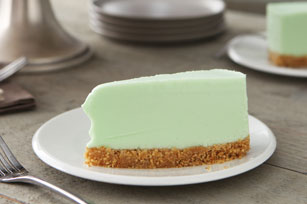 Frozen Lime Cheesecake Image 1