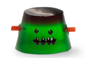 MMMMonster JIGGLERS
