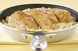 15-Minute Easy Chicken Skillet Image 1