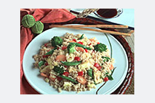 15 Minute Fried Rice Image 1
