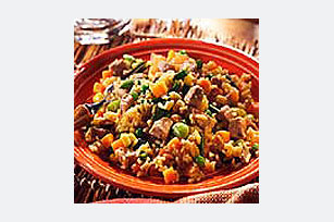 15-Minute Pork Fried Rice Image 1