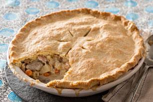 Foolproof PHILLY Pie Crust