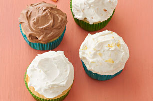 Fluffy Lemon Frosting Image 1