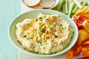 Devilled Egg Spread
