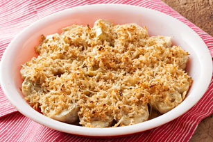 "Simple ""Stuffed-Artichoke"" Appetizer Image 1"