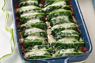 "Kale ""Cannelloni"" Image 1"