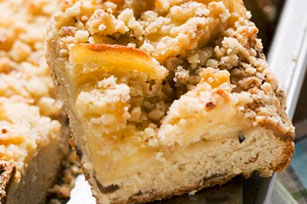 Apple Crumble Cake Recipe Kraft Canada