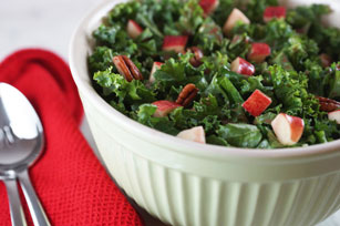 Kale & Apple Salad Image 1