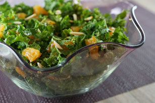 Kale & Orange Salad