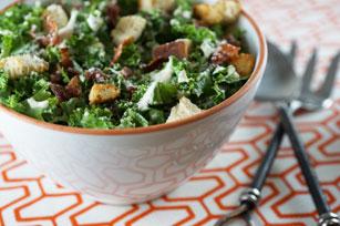 Salade César de chou frisé Image 1