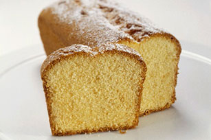 Lemon-Ginger Loaf Cake Image 1