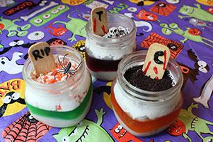 Scary Dessert Image 1