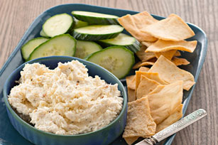 Easy Whipped Feta Spread