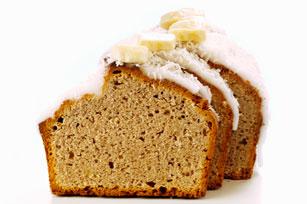 Banana-Coconut Bread