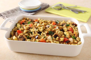 STOVE TOP the Veggie Stuffing