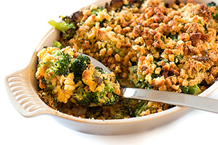 STOVE TOP Broccoli Casserole