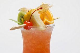 Coquetel fruité aromatisé à l'orange Image 1