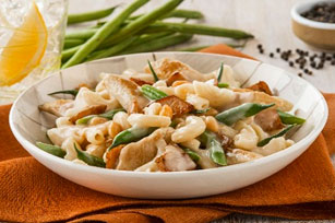 Cashew Chicken with Green Beans Image 1