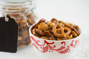 BBQ Snack Mix Image 1