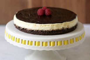 Nanaimo Cheesecake Image 1