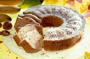 Banana Nut Cake Image 1