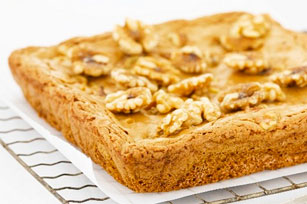 Maple Blondies Image 1