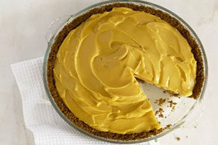 Mango Cream Pie Image 1