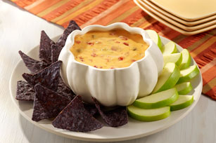 Hard Cider Queso Dip Image 1