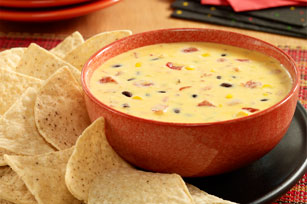 Southwest Queso Dip Image 1