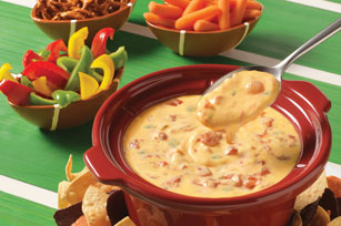 Ro*Tel® Queso Dip for a Crowd