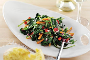 Salade de chou frisé Image 1