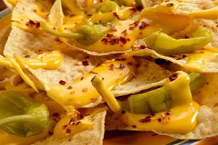 Nachos aux piments pepperoncini Image 1