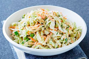 Easy Coleslaw Recipe Image 1