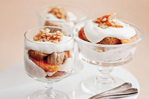 Orange-Almond Tiramisu Image 1