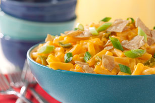 Mac Your Way: Nacho Mac Image 1