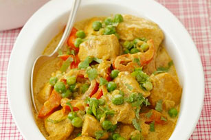 Chicken Curry Recipe Kraft Canada